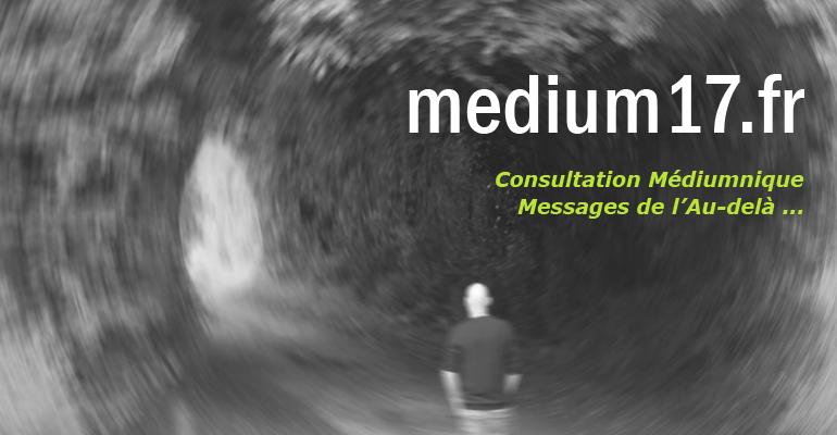 Communication avec l'Au-delà avec le médium Stéphane